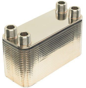 ABX Brazed Plate Heat Exchangers